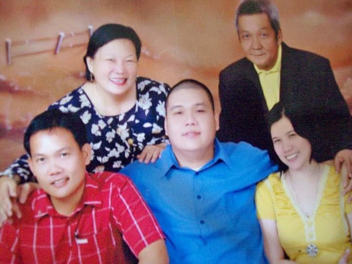 Miranda Family